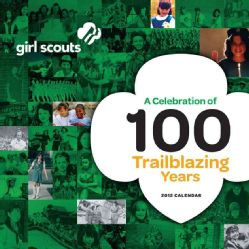 of America 100th Anniversary 2012 Calendar (Calendar)