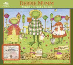 Debbie Mumm 2012 Calendar (Calendar)
