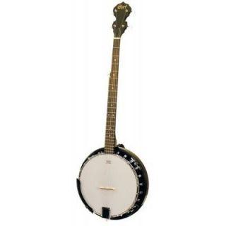 CORT Banjo 4 Cordes CB35   CB 35, banjo 5 cordes, résonateur et