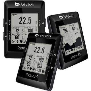 RIDER 35   Gps moto   Achat / Vente GPS AUTONOME BRYTON   RIDER 35