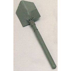 50 G.I. Type Folding Shovel