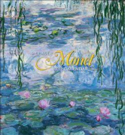 Claude Monet 2012 Calendar (Calendar)