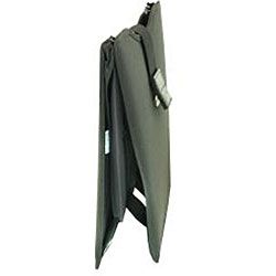 Victorinox Swiss Army 17 inch Black Laptop Sleeve