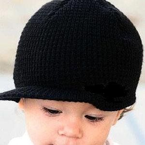 Baby Beanie Visor Cap Sports & Outdoors