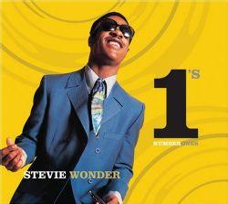 Stevie Wonder   Number 1s