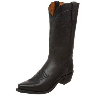 1883 by Lucchese Mens N1597.54 Western Boot Shoes