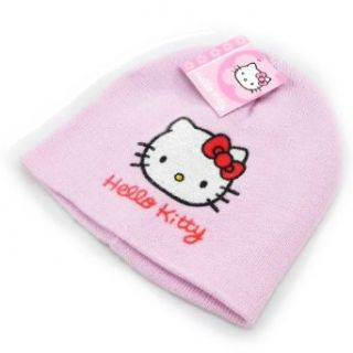 Bonnet child Hello Kitty pink.   Taille 54 Clothing
