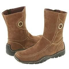 Lassen Beacon Tan Cow Boots