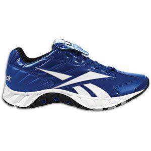 com Reebok Mens High N Tight II HexRide Baseball and Softball Shoes