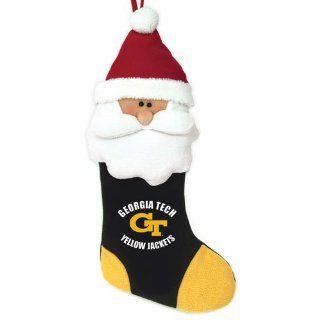 Georgia Tech Yellow Jackets 22 Baby Mascot Christmas