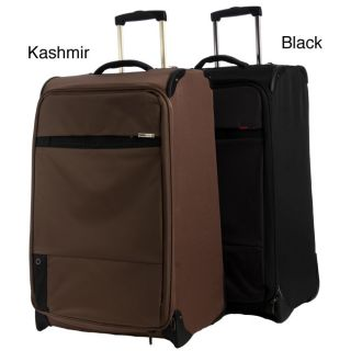 Antler Size Zero 28 inch Lightweight Rolling Upright Luggage