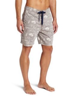 Reyn Spooner Mens Island Living Surf Short Clothing