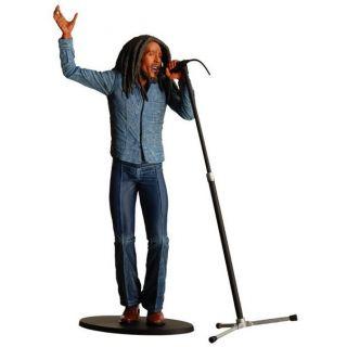 45 cm   Achat / Vente FIGURINE BOB MARLEY   Figurine 45 cm