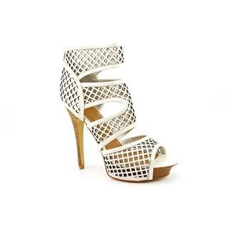 NYLA Womens Megu Regular Suede Dress Shoes (Size 9)