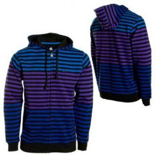Matix Marauder Full Zip Hooded Sweatshirt   Mens