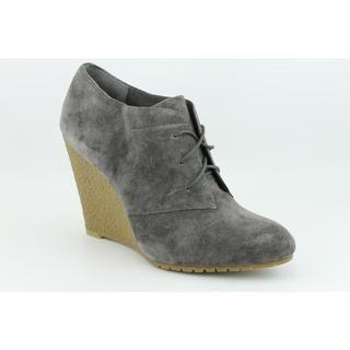 Sam Edelman Womens Effie Regular Suede Dress Shoes (Size 6.5