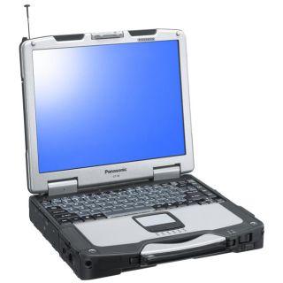 Panasonic Toughbook CF 30 1.66GHz 80GB 14 inch Laptop (Refurbished