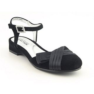 Cole Reaction Kids Girls Sweet Gleam 2 VE Black Dress Shoes (Size 12