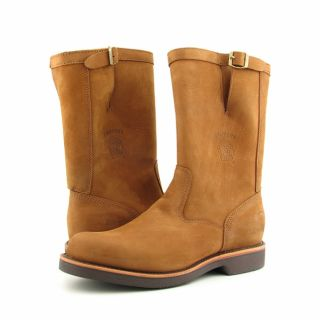 23933 Upland/Casual Tan/Beige Hiking Boots (Size 13)