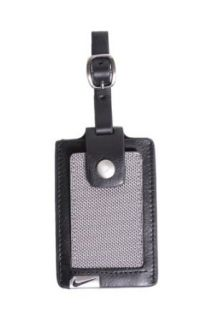 Nike Golf Luggage Travel Bag Tag, Gray, One Size Clothing