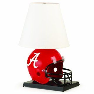 NCAA Alabama Crimson Tide Helmet Lamp