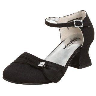 Kid/Big Kid Snazz N Blues Dress Shoe,Black,13 M US Little Kid Shoes