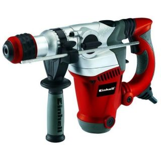 Marteau perforateur RT RH 32 Einhell   Le RT RH 32 dispose de toute la