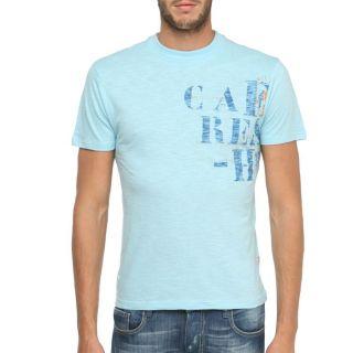 FRESH BRAND T Shirt Homme Bleu Bleu   Achat / Vente T SHIRT FRESH