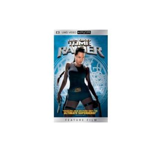 Lara Croft Tomb Raider UMD Video for PSP