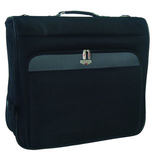 Travelers Club 46 inch Hanging Garment Bag