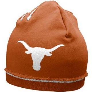 NCAA Nike Texas Longhorns Burnt Orange Jersey Knit Beanie