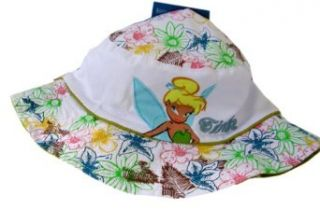 Disney Princess Tinker Bell Hat (kid size) Clothing