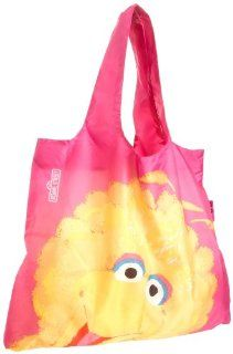 Envirosax Sesame Street Shopper,Big Bird,one size Shoes