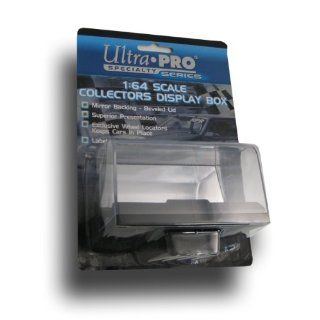 Ultra Pro 164 Scale Collectors Diecast Display Box