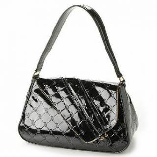 La Gioe di Toscana Diane Asymmetric Handbag: Clothing