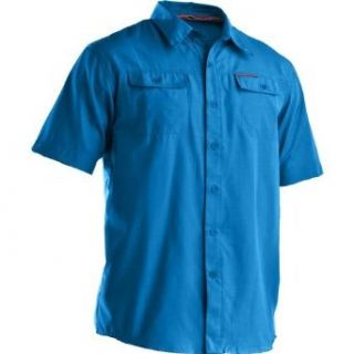 Mens Bocca Solid Shortsleeve Shirt Tops by Under Armour