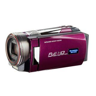 Bell + Howell Rogue DNV16HDZ M Full 1080p HD Night Vision Digital