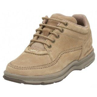 Rockport Womens World Tour Sneaker,Sand,10 N Shoes
