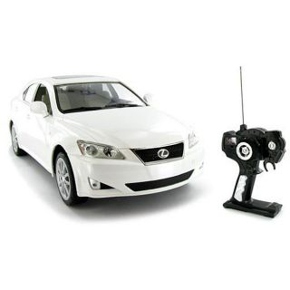 Licensed Lexus IS 350 114 RTR Electric RC Car