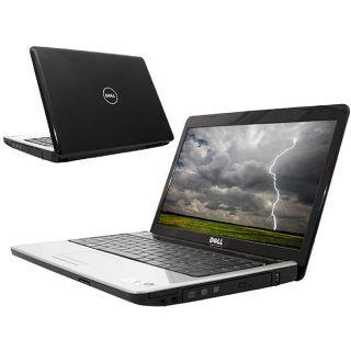 Dell Inspiron 1440 2 GHz 500 GB 14 inch Black Laptop (Refurbished