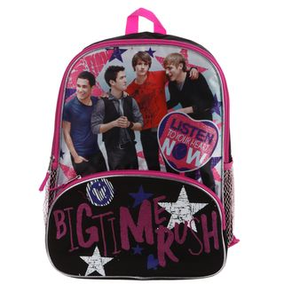 Big Time Rush 16 inch Backpack