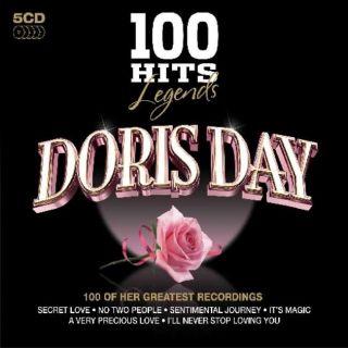 Day,Doris   100 Hits Legends Doris Day