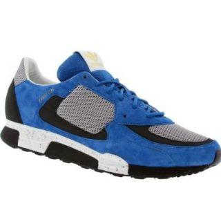 by Originals Sneaker, Blue Bird/Aluminum/Black, 12.5 M US Shoes