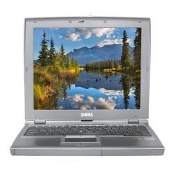 Dell Latitude D400 1.4GHz, 40GB, 512GB Laptop (Refurbished