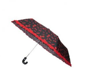 Sanrio Hello Kitty Collapsible Umbrella   Adult Size