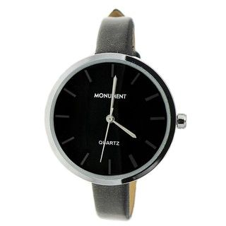 Monument Womens Analog Watch
