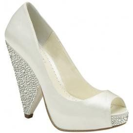 Benjamin Adams Rhiana Bridal Shoes Shoes