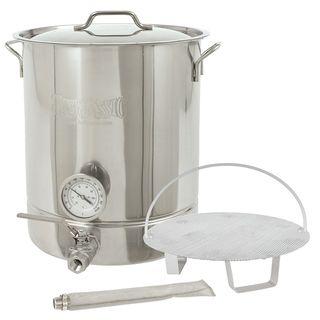 Bayou Classic 8 gallon Brew Kettle
