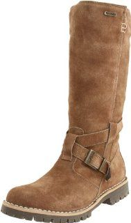 Tecnica Womens Arizona Sd Cold Weather Fashion Boot,Brown,6 M Shoes