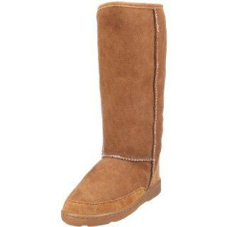 Minnetonka Womens Tall Pug Boot Minnetonka Moccasin Shoes